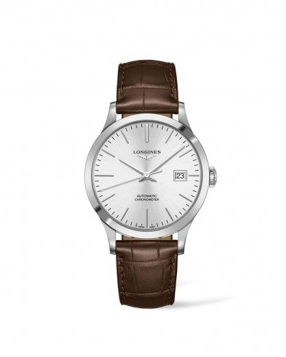 Record Collection de Longines