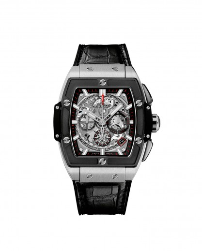 Hublot SPIRIT OF BIG BANG TITANIUM CERAMIC