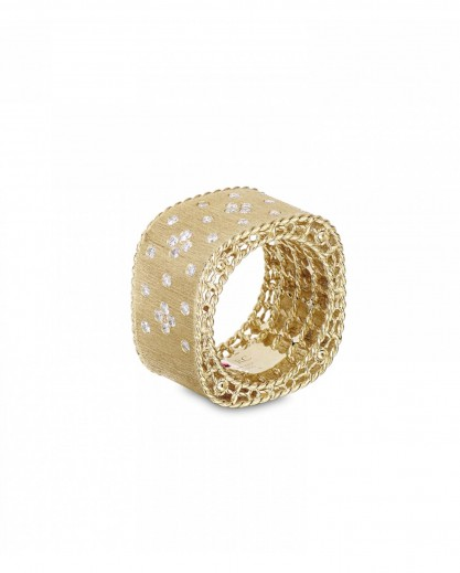 Roberto Coin Anillo Princess Collection