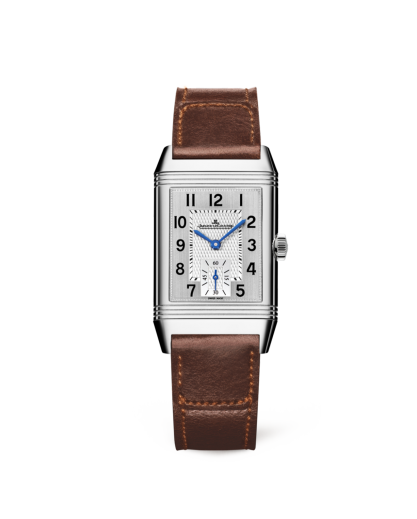 Jaeger-LeCoultre Reverso Classic Medium Small Seconds