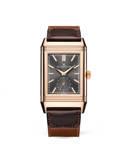 Jaeger-LeCoultre Reverso Tribute Duoface Large