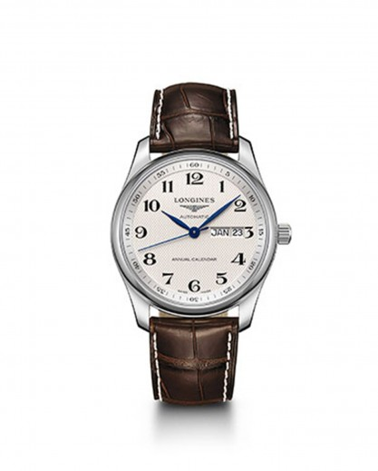 Longines Master Collection Annual Calendar