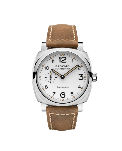 Panerai RADIOMIR 1940 3 DAYS AUTOMATIC ACCIAIO - 42 MM