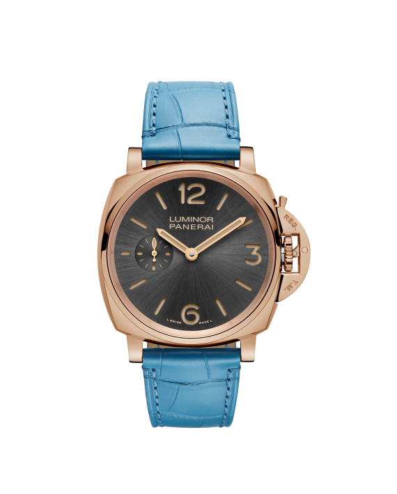 Panerai LUMINOR DUE 3 DAYS ORO ROSSO - 42MM