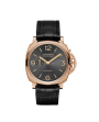 Panerai LUMINOR DUE 3 DAYS AUTOMATIC ORO ROSSO - 45MM