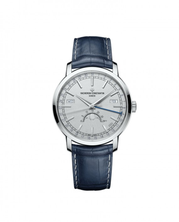 Vacheron Constantin TRADITIONNELLE CALENDARIO COMPLETO