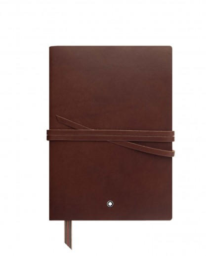 Montblanc Fine Stationery Notebook 146 edición James Purdey & Sons